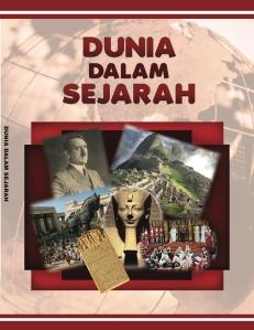 COVER DUNIA DALAM SEJARAH