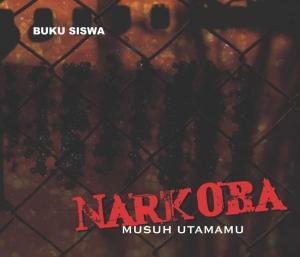 Cover Narkoba Musuh Utama (Murid)