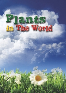 Cover Plants in The World