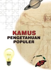 KAMUS PENGETAHUAN POPULER
